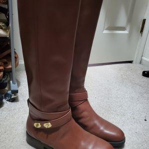 Coach boots 👢